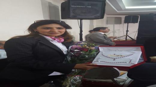 أسماء أوبو من بين النساء اللواتي صنعن الحدث وأسدين خدمة في مجالات متعددة بأكادير