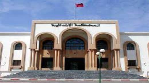 المحكمة تدين مستشارا جماعيا بالحبس والغرامة بآشتوكة