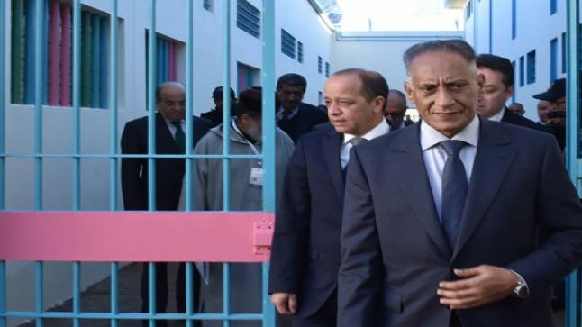 10 آلاف سجين استفادوا من برنامج محاربة التطرف