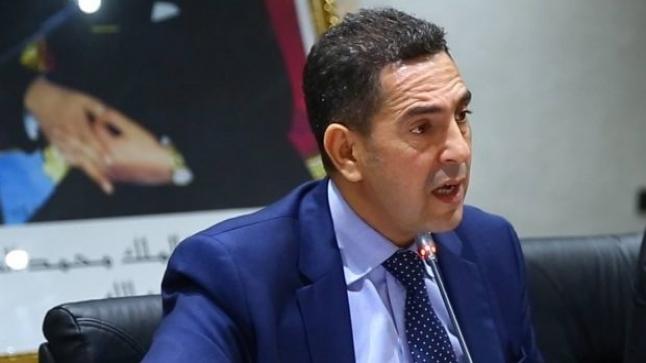 أمزازي يعفي مديرا اقليميا للتعليم