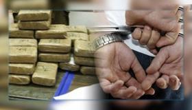 اكادير.. توقيف سائق شاحنة بحوزته 589 كيلوغرام من مخدر الشيرا