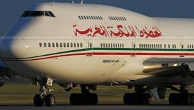 المغرب يعليق جميع الرحلات الجوية مع فرنسا وإسبانيا