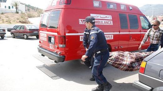 مقتل سائق طاكسي في حادثة سير خطيرة بتارودانت