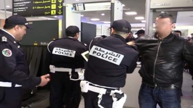 بمطار أكادير : تزوير اختبارات كوفيد يجر 5 فرنسيين للتحقيق