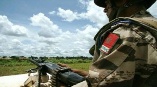 عاجل…عسكري يضع حدا لحياته باستعمال السلاح الوظيفي في ظروف غامضة