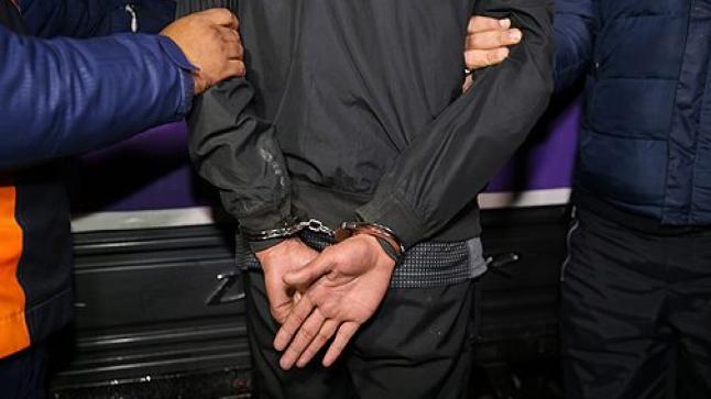 اعتقال 3 أشخاص نفذوا عملية سرقة تحت التهديد بالسلاح الأبيض بالداخلة