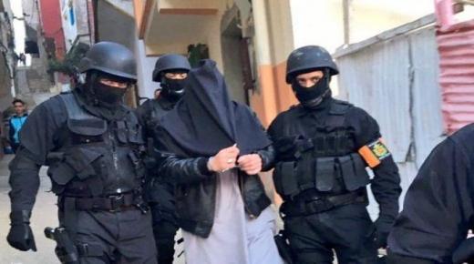 """""""البسيج"""" يفكك خلية إرهابية كانت تسعى لإعلان ولاية تابعة لـ""""داعش"""""""