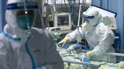 المغرب يسجل 2257 حالة جديدة خلال 24 ساعة الأخيرة