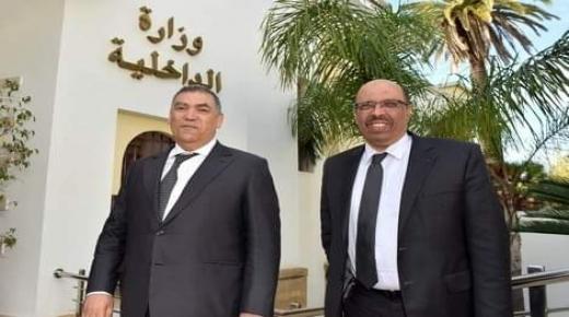 وزارة الداخلية تباشر تغييرات واسعة في صفوف رجال السلطة بالمغرب من بينها أكادير