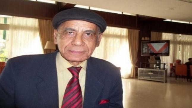 """الممثل المغربي """" عبد الله العمراني """" في ذمة الله"""