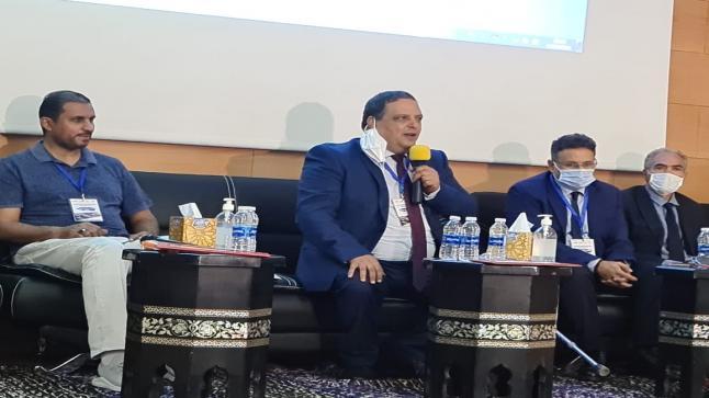 جامعة ابن زهر تنظم الملتقى الدولي في الاقتصاد الاجتماعي، البرنامج التطبيقي