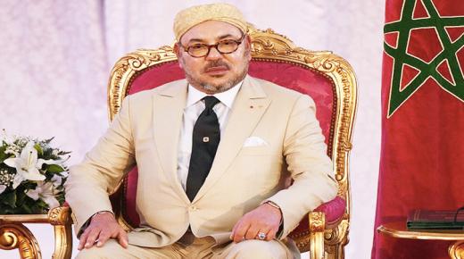 عفو ملكي لفائدة 755 شخصا بمناسبة عيد الفطر السعيد