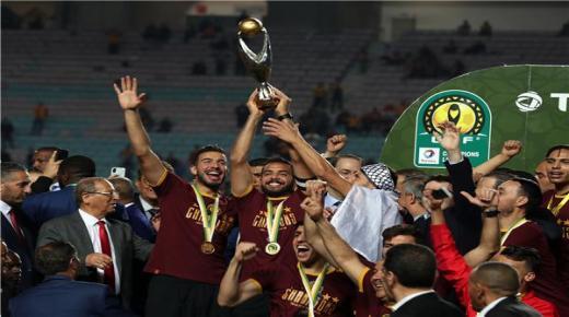 عاجل.. المحكمة الرياضية تعلن الترجي بطلا لدوري أبطال أفريقيا