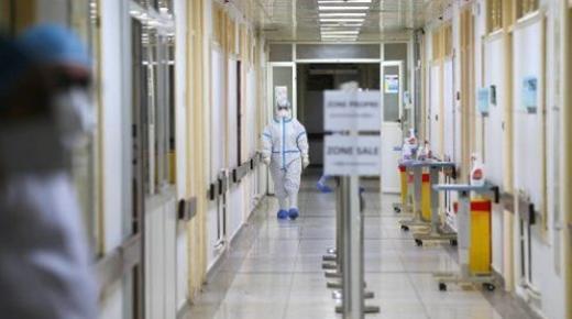 """""""كورونا"""".. 110 إصابة مؤكدة و197 حالة شفاء خلال 24 ساعة الأخيرة"""