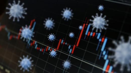 وباء كورونا عبر العالم في أرقام