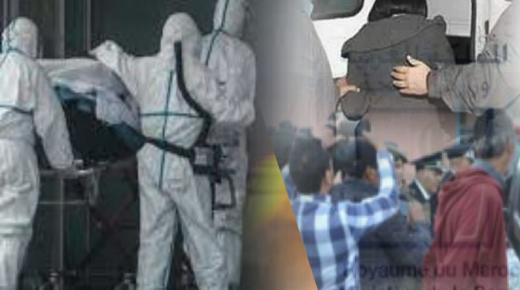 من ضمنها مدينة انزكان ..توقيف ستة أشخاص بعدد من المدن متورطين في بث وتوزيع شائعات غير حقيقية حول الفيروس (بلاغ)