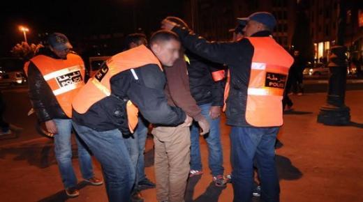 اكادير: مقاربة جديدة لمحاربة «الأفعال الإجرامية»