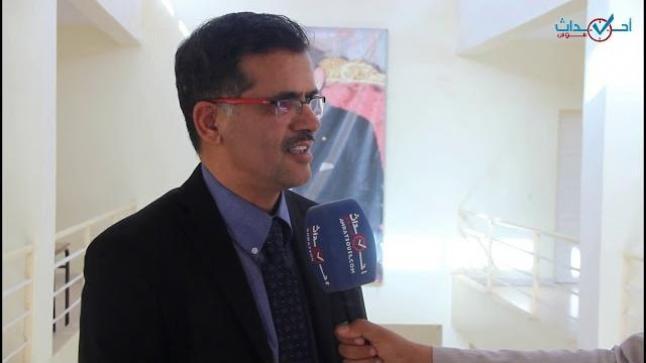 """فيديو : الدكتور"""" بداهي""""يوجه نصائح حول التغذية للصائمين"""