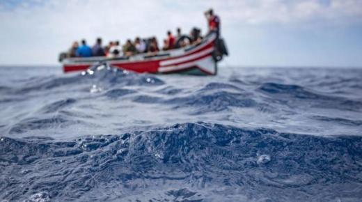توقيف 26 مرشحا للهجرة السرية من إفريقيا جنوب الصحراء بالداخلة