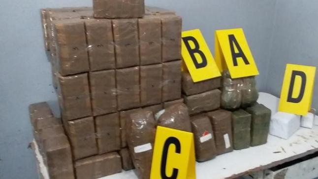 مراكش .. توقيف شخص بتهمة تهريب المخدرات