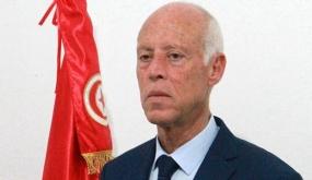 قيس سعيد رئيسا لتونس بأكثر من 75 في المئة من الاصوات
