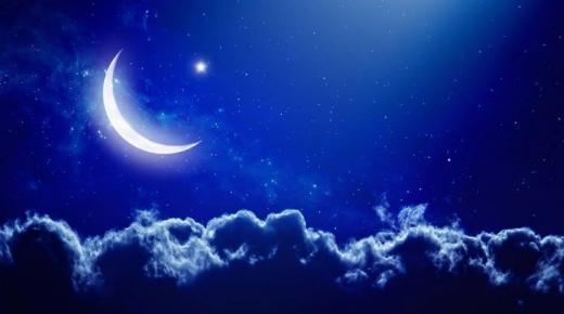 فاتح شهر ربيع الأول بعد غد الأربعاء وعيد المولد النبوي الشريف يوم الأحد 10 نونبر