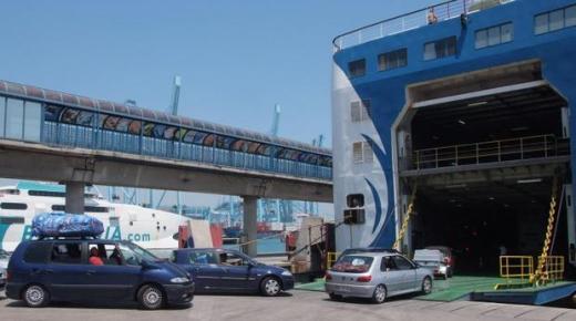 القضاء يرفض طلب مواطن مغربي وزوجته للدخول إلى المغرب من إسبانيا بواسطة سيارتهما
