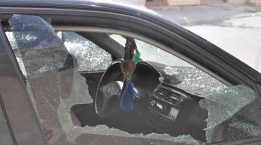 مديرية التعليم بمراكش تستنكر واقعة تخريب سيارات تابعة لأطر تربوية
