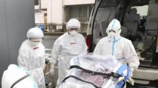فيروس كورونا.. فرنسا تحصي 240 وفاة في ظرف 24 ساعة لتتجاوز سقف الألف وفاة (رسمي)