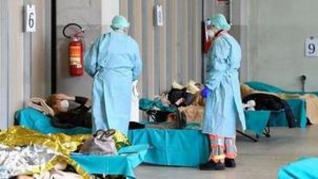 ليبيا تعلن تسجيل أول إصابة بفيروس كورونا المستجد