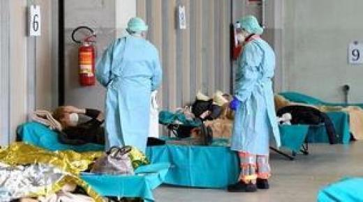 """المغرب يسجل ثالث حالة وفاة بـ""""كورونا"""".. وعدد المصابين يرتفع لـ66"""
