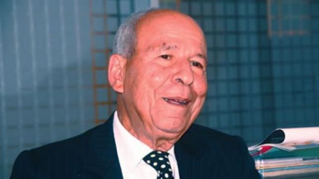 رحيل الإعلامي والحقوقي مصطفى اليزناسني عن عمر يناهز 80 سنة