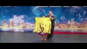 مهرجان الألعاب السحرية بأكادير