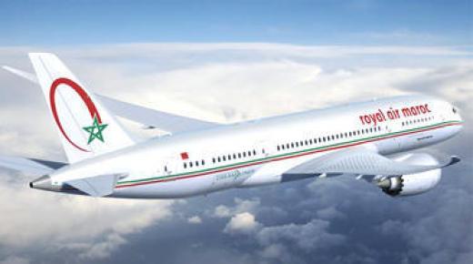 بشكل رسمي ، المغرب يعلق جميع الرحلات الجوية من والى باقي الدول