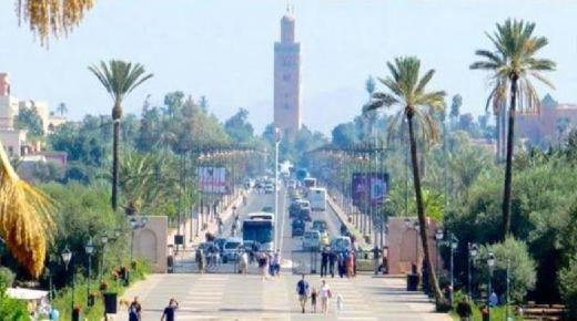 """""""الداخلية"""" تكشف حقيقة بناء نصب تذكاري لمحرقة """"الهولوكوست"""" نواحي مراكش"""