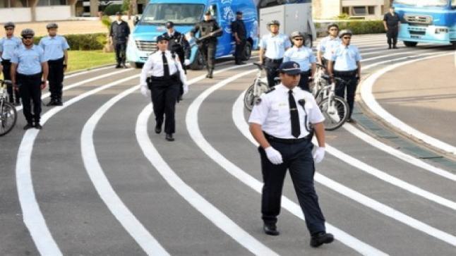 نساء ورجال الشرطة في زي جديد وفرق جديدة تؤتث جنبات الحواضر