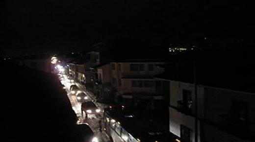 اهتراء الأسلاك الكهربائية يتسبب في انقطاع الكهرباء في آيت ملول