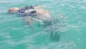 العثور على جثة قاصر طافية فوق مياه وادي سوس بانزكان