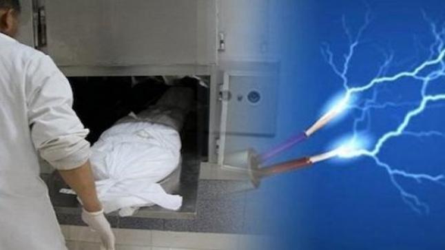 طفل يلقى مصرعه بسبب صعقة كهربائية بتارودانت