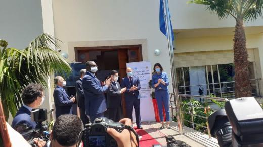 الرباط.. افتتاح مكتب الأمم المتحدة لمكافحة الإرهاب والتدريب في إفريقيا