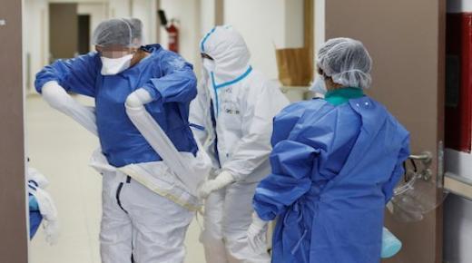 النقابة الوطنية للصحة العمومية تطالب بالسماح للأطر الصحية للاستفادة من عطلها السنوية