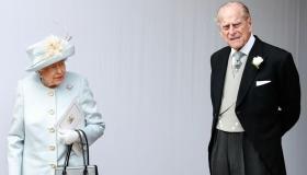 مراسم دفن الأمير فيليب ستقام السبت المقبل بقصر ويندسور(قصر باكنغهام)