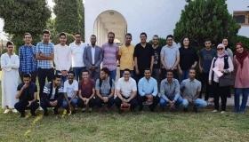 انعقاد الجمع العام لجمعية خريجي المدرسة الوطنية للتجارة والتسيير بأكادير
