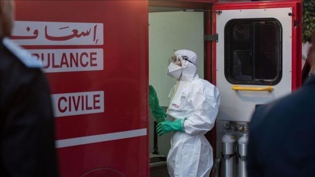 تسجيل 52 حالة مؤكدة جديدة بالمغرب ترفع العدد الإجمالي إلى 7185 حالة
