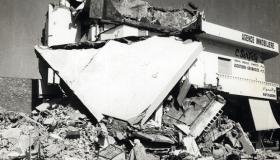 """إصدار جديد.. """"زلزال أكادير، قصة ناجية 1960-2020"""" لأورنا باعزيز"""