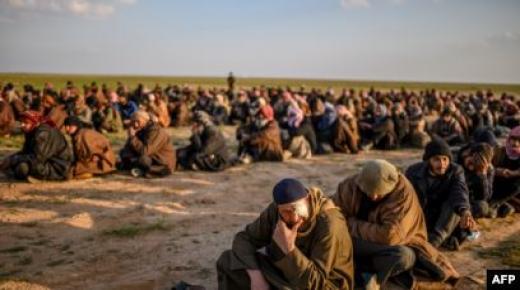 إسقاط الجنسية الفرنسية عن مغربي حاول الوصول إلى سوريا