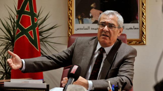 بنعبد القادر يدعو إلى تكثيف الجهود بين مختلف الشركاء من أجل النهوض بقضايا حقوق الطفل بالمغرب