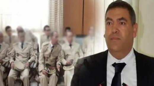 لائحة رجال السلطة الملتحقين باقليم تيزنيت