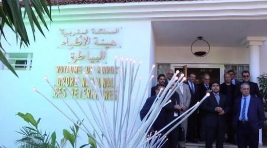 الهيئة الوطنية للأطباء البياطرة تخصص مليون و200 ألف درهم لدعم البلاد في جهودها لإدارة جائحة كوفيد 19
