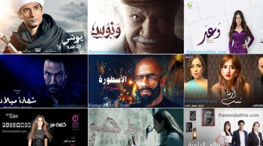 """أيام قليلة قبل رمضان..صناعة الدراما في مصر ليست في أفضل حال بسبب """"كورونا"""""""